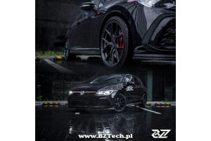 VW Golf mk7 R | JR37 Black