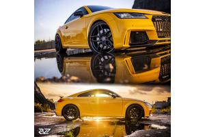 Audi TTRS Concaver Wheels CVR3