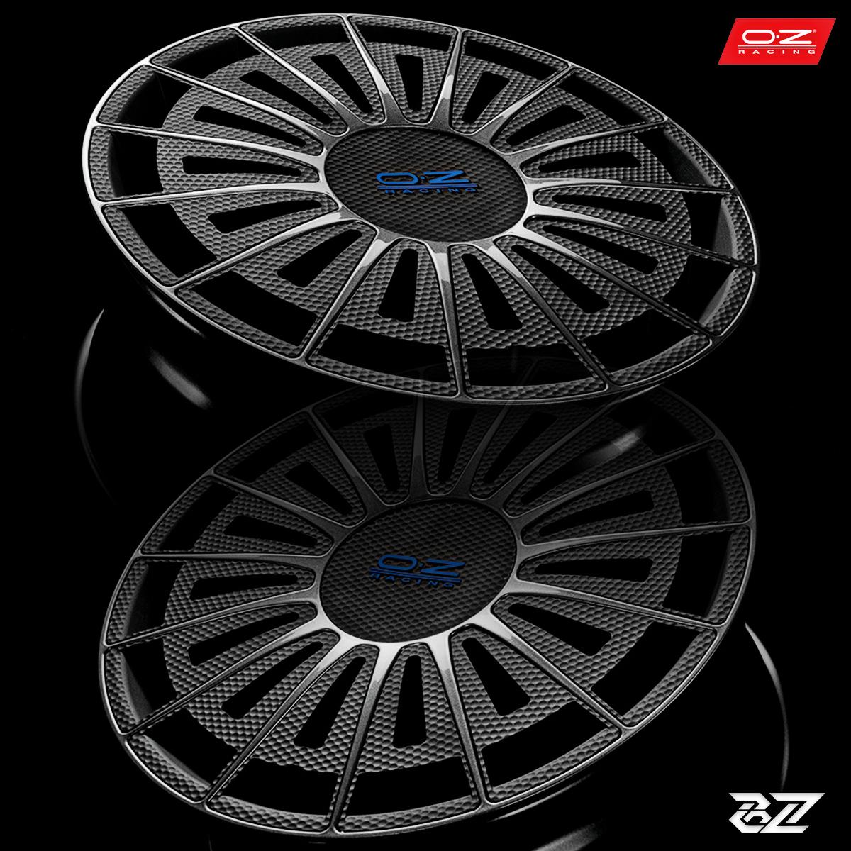 Nowy OZ Racing AERO-e