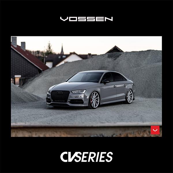 Nowy sklep / promocja Vossen Wheels